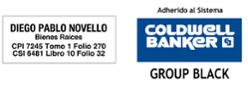 Coldwell Banker - Urquiza