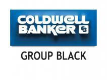Coldwell Banker group Black